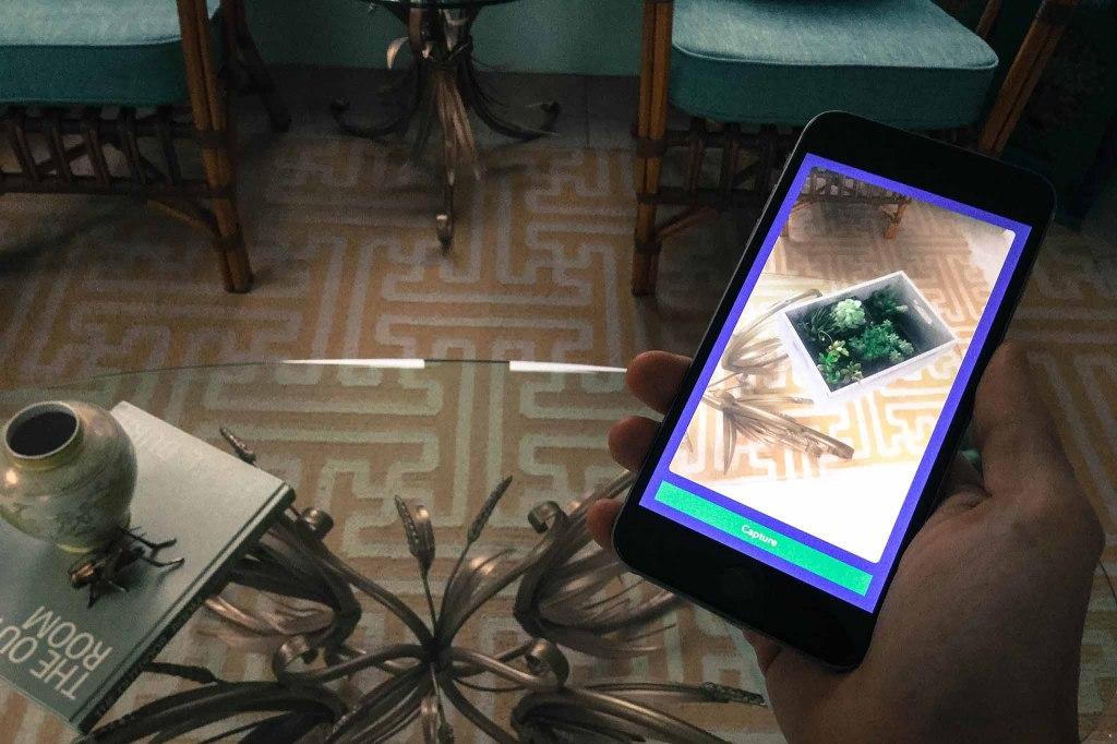 Learn how to create a custom camera on iOS